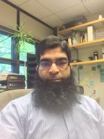 Dr. Javed Iqbal photo