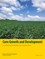 Screenshot of the Corn Growth and Development cover