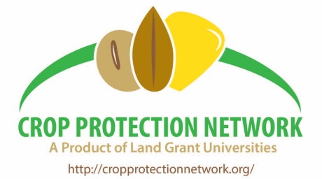The Crop Protection Network logo.