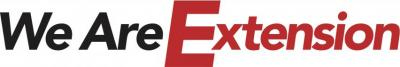 We Are Extension logo